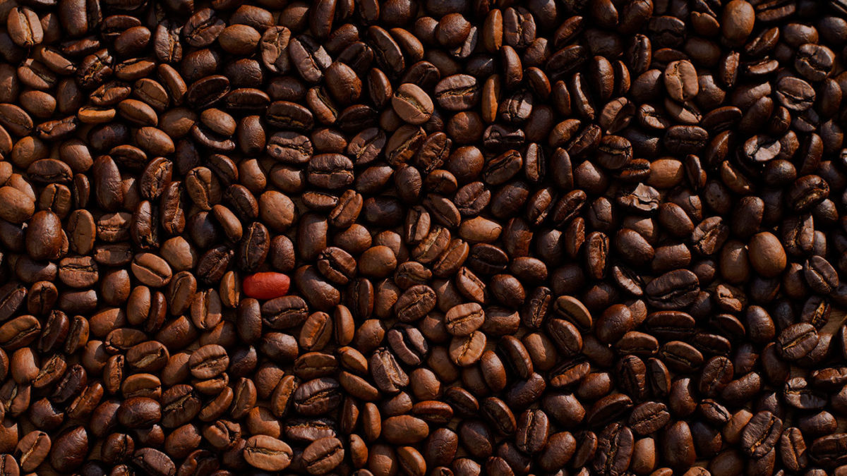 Coffee Beans Static Asset Versioning