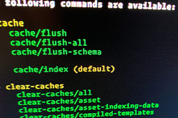 Craft-cms-3-console-command-line-interface